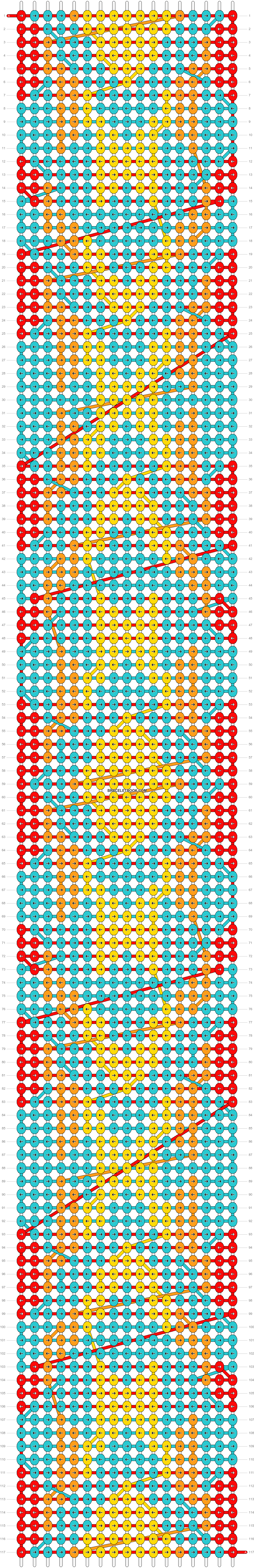 Alpha Pattern #9609 added by gabri3773