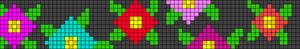 Alpha pattern #9642