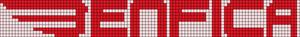 Alpha Friendship Bracelet Pattern #9675