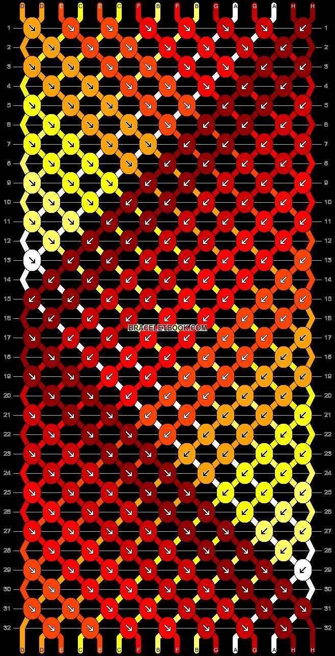 Normal pattern #9687 pattern
