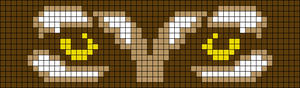Alpha pattern #9690