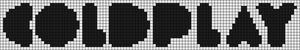 Alpha pattern #9691