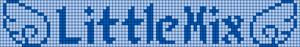 Alpha pattern #9710