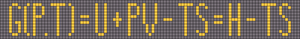 Alpha pattern #9712