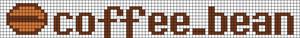 Alpha pattern #9742