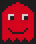 Alpha pattern #9751