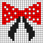 Alpha pattern #9799