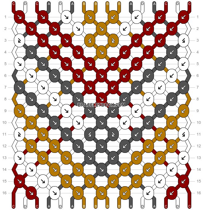 Normal pattern #9809 pattern