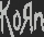 Alpha pattern #9812
