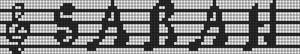 Alpha pattern #9856