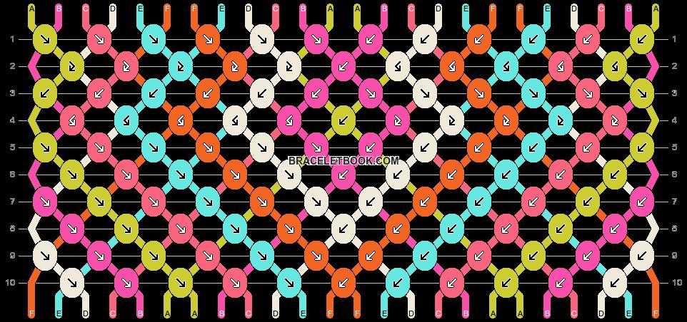 Normal pattern #9897 pattern