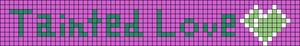 Alpha pattern #9903