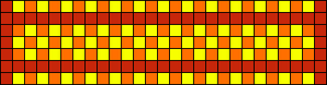 Alpha pattern #9911