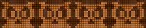 Alpha pattern #9918