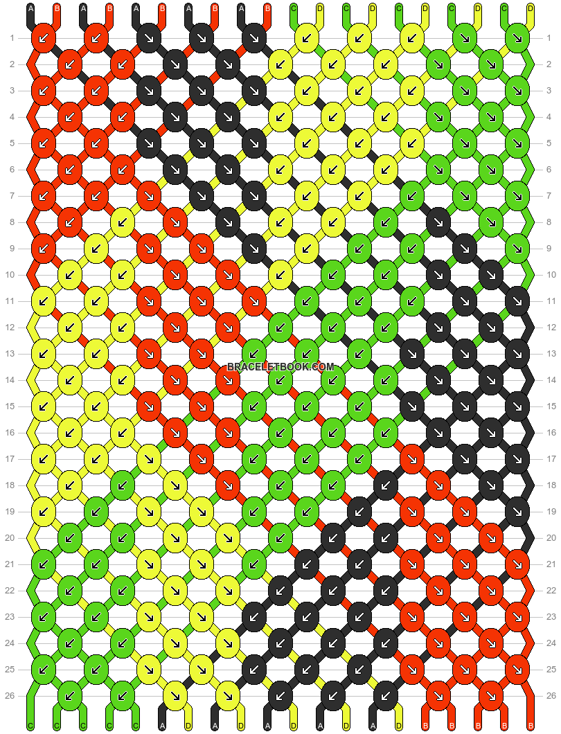 Normal pattern #9929 pattern