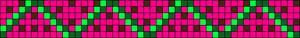 Alpha pattern #9940
