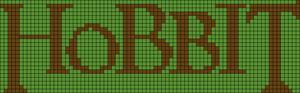 Alpha pattern #9952