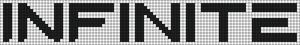 Alpha pattern #9959