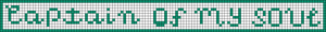 Alpha pattern #9971