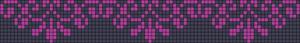 Alpha pattern #9974