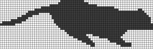 Alpha pattern #9989