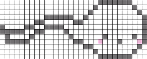 Alpha pattern #10013