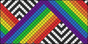 Normal pattern #10022