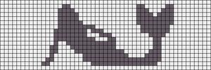 Alpha pattern #10062