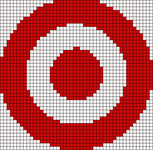 Alpha pattern #10066