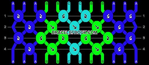Normal pattern #10079 pattern