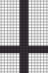 Alpha pattern #10088