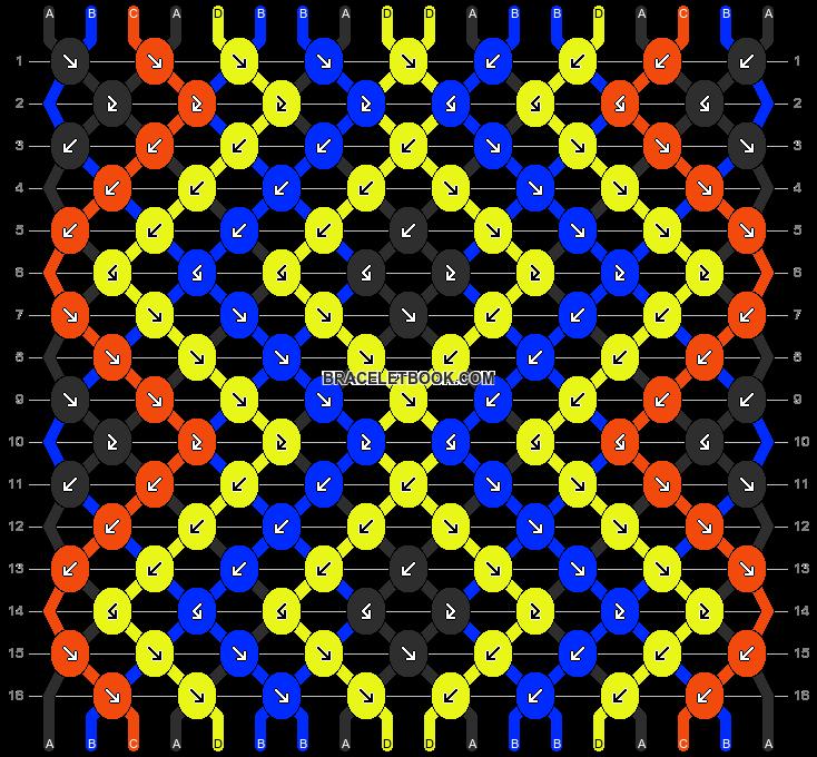 Normal pattern #10098 pattern