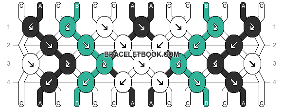 Normal pattern #10138 pattern