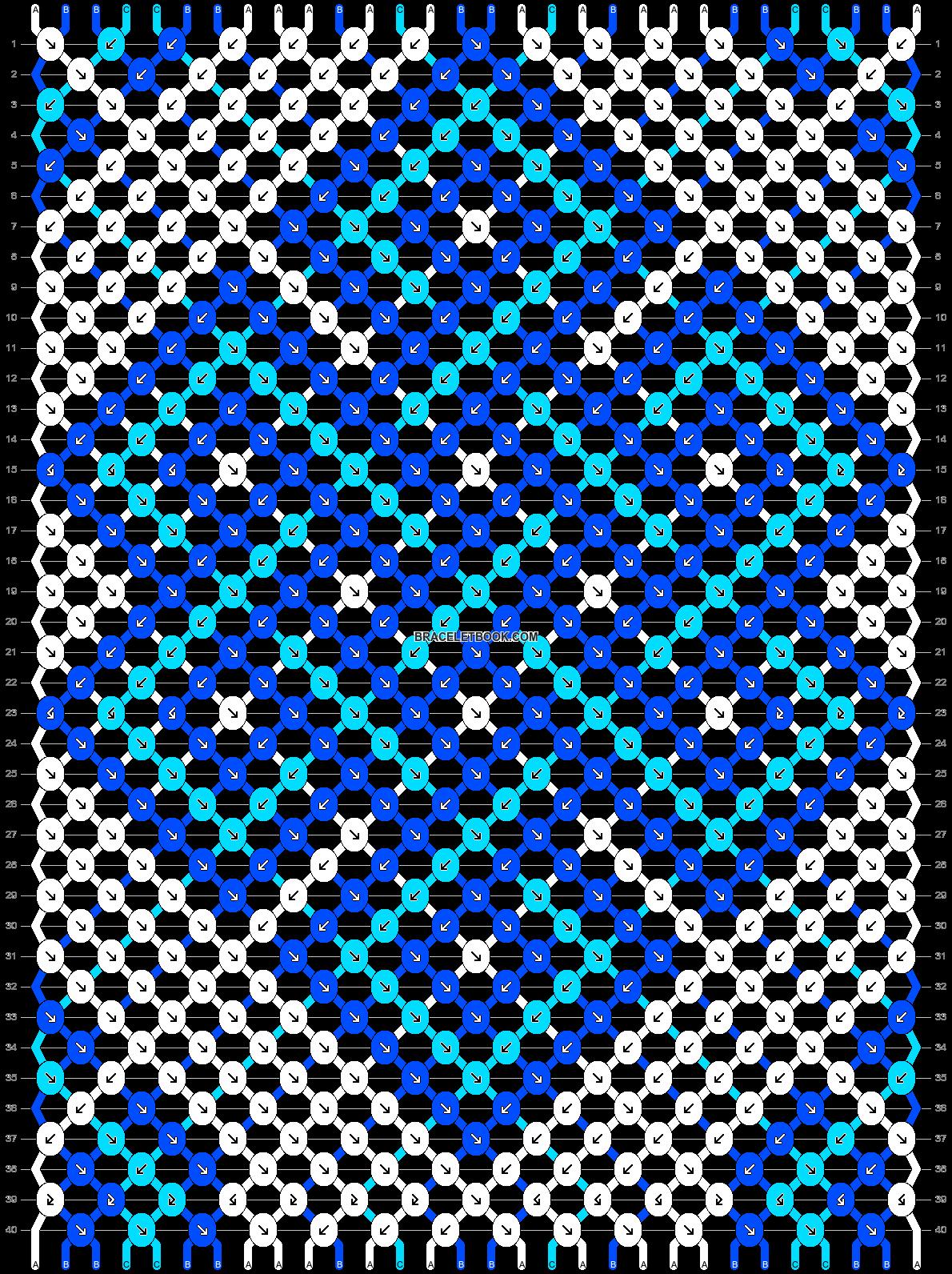 Normal pattern #10182 pattern