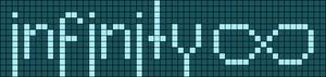 Alpha pattern #10185
