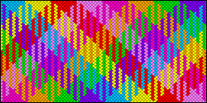 Normal pattern #10203