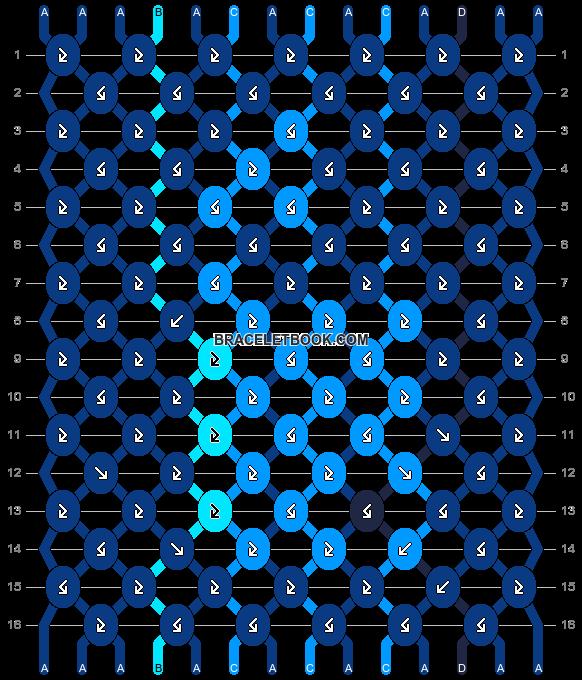 Normal pattern #10209 pattern