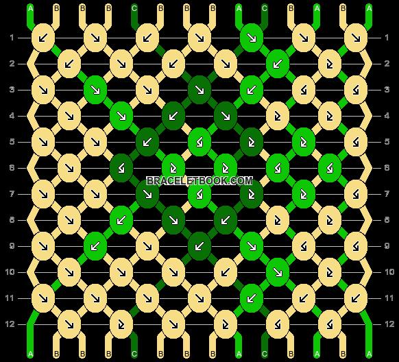 Normal pattern #10223 pattern
