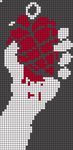 Alpha pattern #10228