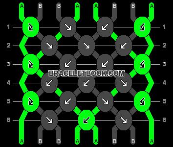 Normal pattern #10295 pattern