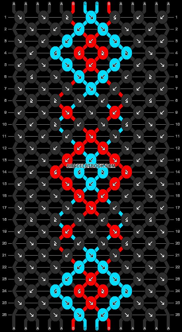 Normal pattern #10303 pattern