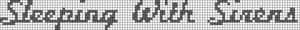 Alpha pattern #10311