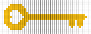 Alpha pattern #10318