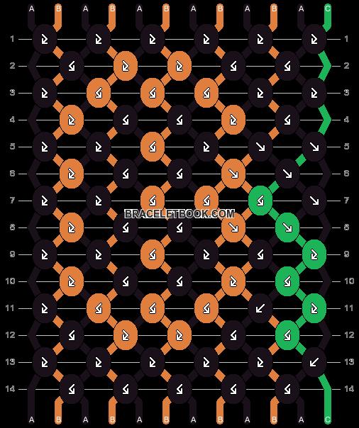 Normal pattern #10327 pattern