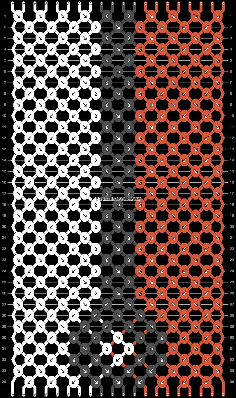 Normal pattern #10355 pattern
