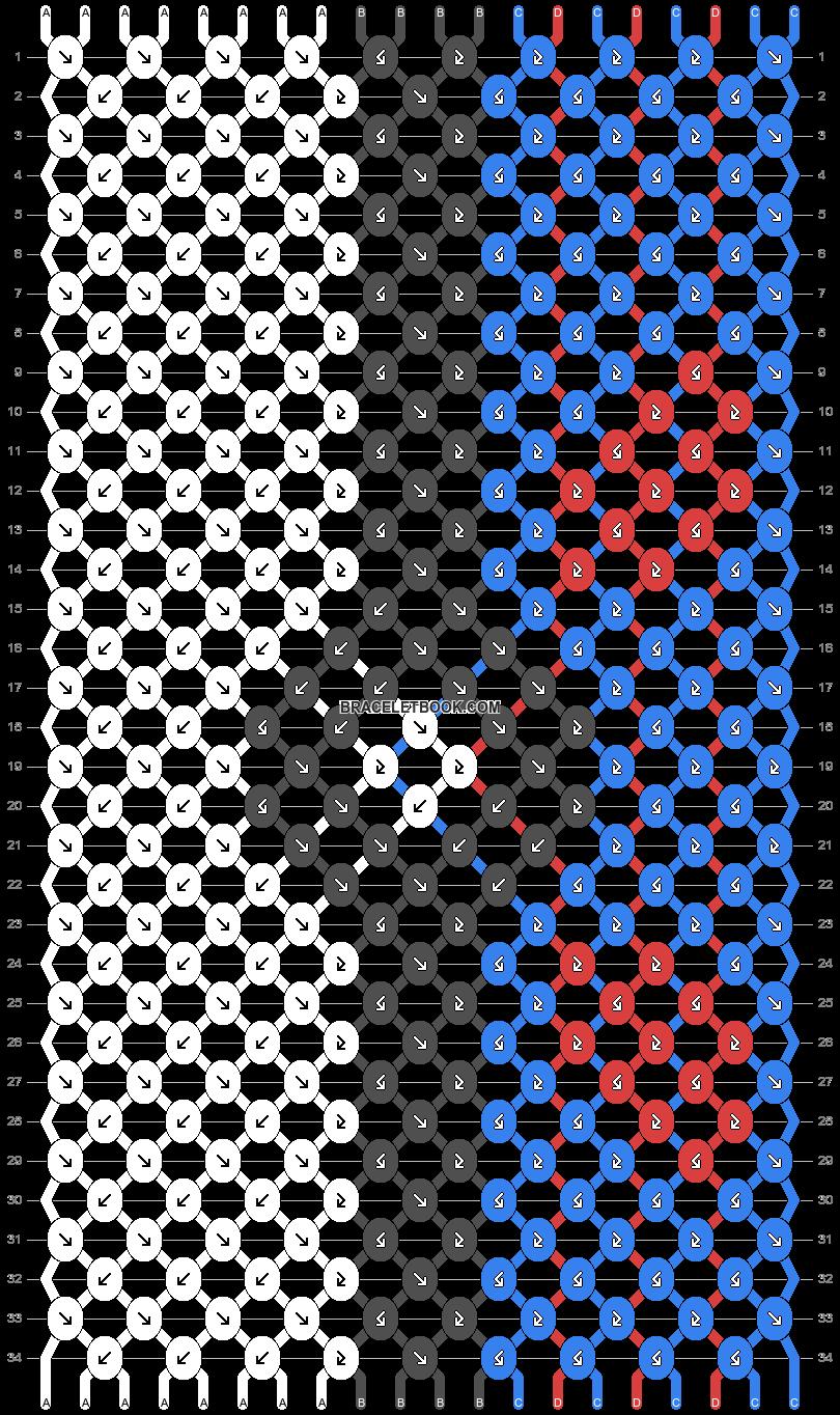 Normal pattern #10356 pattern
