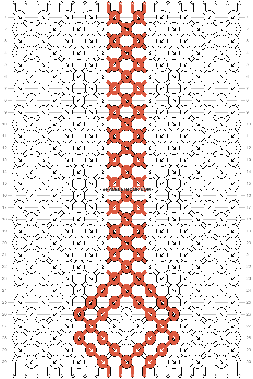 Normal pattern #10360 pattern