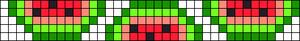 Alpha pattern #10394