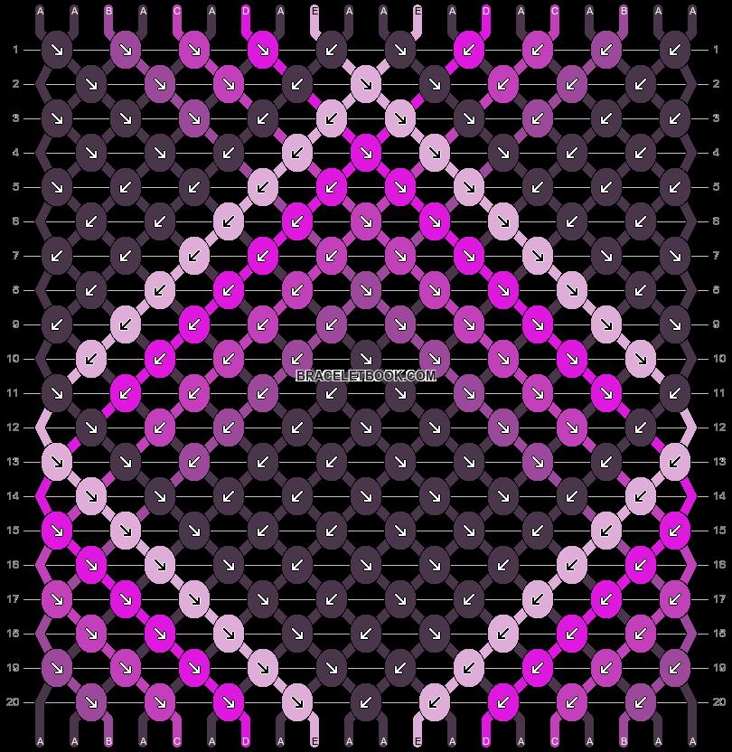 Normal pattern #10417 pattern
