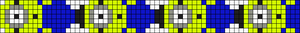 Alpha pattern #10430